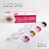 Rullo medico della pelle di Derma dell'ago dell'acciaio inossidabile di Dermaroller micro