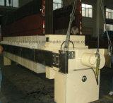 Filtre-presse d'huile de noix de coco de vol X100/1000