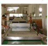 Panneau d'écriture de calendrier magnétique en verre effaçable