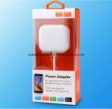 Chargeur BRITANNIQUE de mur de téléphone mobile de fiche pour Samsung