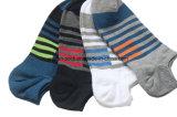 Die gekämmte Baumwollhand, die 200n bindet, sondern Socke der Zylinder-Männer aus