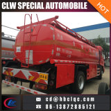 Dongfeng 12m3 3000gallon 디젤 엔진 유조 트럭 연료 유조 트럭