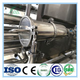 우유 또는 주스 생산 라인을%s 최신 인기 상품 관 살균제 기계