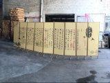 鋼鉄折りたたみの宴会のホールの作業スクリーン