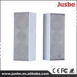 hölzerner Artikel-säulenförmiger fehlerfreier Wand-Montierung PA-Lautsprecher MDF-80With4ohm