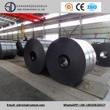 SPCC DC01 St12 ASTM A366 CRC laminó el acero de carbón de acero de la tira