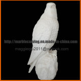 주문품 가족 독수리 동상 기념물 Ma1703