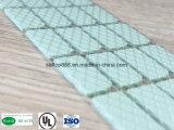Pista termal 3.5W del silicón de la pista de la pista conductora ultra fina del disipador de calor para el LED