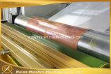 impresora flexográfica de la película de Typ de la pila 4-Color/6-Color