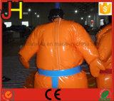 Vestiti gonfiabili di Sumo, vestiti lottanti gonfiabili