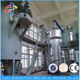 De Raffinaderij van de sojaboon/van de Zonnebloem/van de Ruwe olie voor Verkoop
