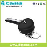 Écouteur stéréo Bluetooth Single V4.1 unique pour une conduite sûre