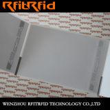 Elektronischer Kennsatz der Schlagbiegefestigkeit-RFID
