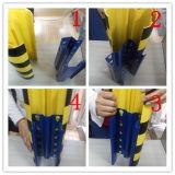 Rack de Depósito Tela System para guardas na vertical