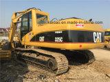 使用された猫325cのクローラー掘削機(325c)