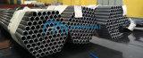 Od câmaras de ar sem emenda do cilindro hidráulico de aço de baixa liga da alta qualidade St52 DIN2391 de 6mm a de 325mm
