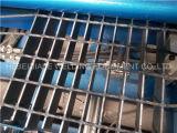 Автоматическая машина заварки пятна стальная Grating