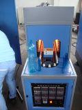Plastikflasche, die Maschine herstellt