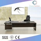 Luxury Executive Manager Mobilier Aluminium Bureau Table