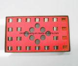 Coupeurs élevés du coupeur PCD du diamant PDC de résistance à l'usure