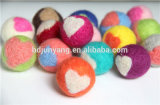 Colored ⪞ Raft Ball Animal Small Felt DIY Felt Ornaments