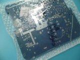 PWB azul pesado de la tarjeta de circuitos del cobre 3oz 2layer con HASL