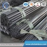 Tube en acier inoxydable pour la main courante (ASTM A554) fabriqués en Chine