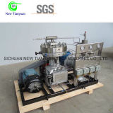 Het Opvoeren van de Gasdruk van de ammoniak De Compressor van het Diafragma