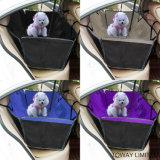 Tampa de assento personalizada do carro do animal de estimação do cão produtos impermeáveis
