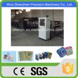 SGS aprobó bolsa de papel de alta producción que hace la máquina