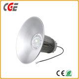 LED de luz LED de la Bahía de altas luces en la mina Dustrial Terminal 50W/100W/150W/200W de luz de alta potencia