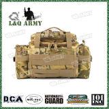 Asalto táctico militar Gear Sling Pack mochila de hombro la cintura táctico