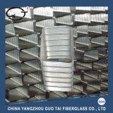 Tubo de aluminio del manguito del aislante de calor para el tren de alta velocidad