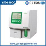 L'équipement médical Auto Hématologie analyseur de sang Ysd6300c