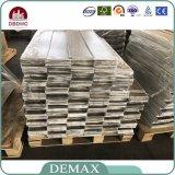 Asciugar indietro, disposizione allentata e pavimentazione di legno del vinile di lucentezza delle mattonelle della plancia alta
