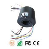 Внутреннее отверстие 25mm через кольцо выскальзования отверстия с 24 проводами
