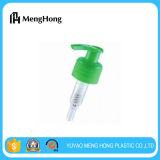 Distributeur en plastique de pompe de lotion pour la bouteille de lotion de corps