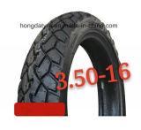 Guter Preis-China-Motorrad-Gummireifen-/des Motorcyle Reifen-3.25-16 Großverkauf 3.50-16