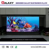 Pantalla LED de interior HD para publicidad P2