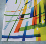 Bandeira da tela do poliéster da impressão de cor cheia (SS-FB49)