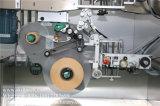 Etichettatrice laterale inferiore superiore automatica da tre lati