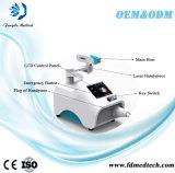 ND Q-Switched portatile della macchina del laser: Rimozione del tatuaggio di rimozione del punto di YAG