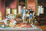 ホーム装飾のための壁パネルの紫外線印刷された西部の絵画