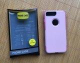 통근자 시리즈는 방어적인 전화 상자 층 iPhone5/6/7를 위한 이중으로 한다