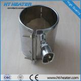 Industrielle Band-Glimmer-Heizung für Einspritzung-Maschine
