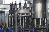 Машина завалки воды автоматической роторной минеральной бутылки высокого качества чисто