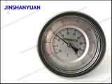 Termometro della giuntura universale Bt-012/termometro bimetallico montato assiale
