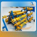 高圧水圧シリンダ、掘削機アーム水圧シリンダ