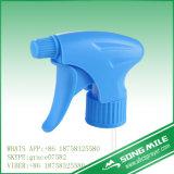 28/410 di spruzzatore blu di innesco dell'ugello della parte girevole dei pp per pulizia