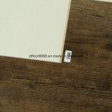 Высокая плотность износостойкой 0,5-0,3 мм Wearlayer Крытый WPC-полы